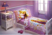 Zo's new room / by Chandra