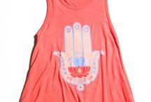 Girls fashion / Hamas tunic