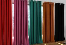 Curtain designs / Curtains Online- http://www.customfurnish.com/curtains-online/