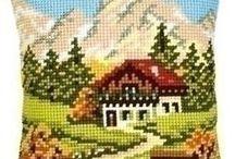 Alps & Alpine Kitsch, love it!