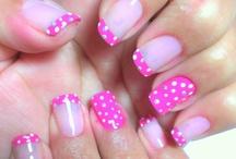 Nails i love / Il mio stile sulle mani