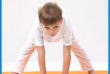 Preschool dance inspiration