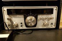 Receivers (Shortwave)