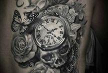 beau tattoo