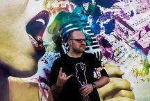 Mighty Metal Bob® goes #ZeltMusikFestival / Das ZMF in Freiburg.... einfach ein schönes kleines Festival