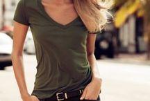 na lato / summer outfits