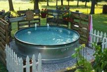Stuff to buy / Pool for home