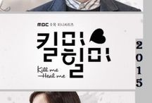Favorite K-Drama