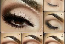Makeup forever / Trucco