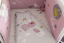 BABY BED LINENS