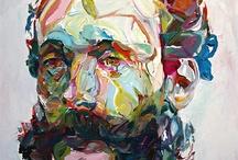 ART / by Jessica Faith
