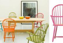 Interiør & design - inspirasjon