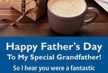 Father's Day Cards for Grandfather