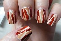 nail / by Marcquee Serra