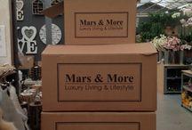 Mars & More / Standinrichting Mars & More op Tica Uithoorn