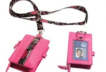 Lanyard Wallets / by BooJee Beads