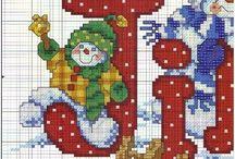 Navidad mantel