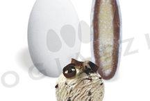 Κουφέτα Bijoux Γεύσεων / Κουφέτα Γάμου