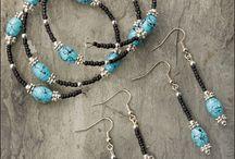šperky z minerálů