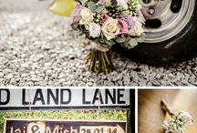 Rustic DIY weddings / Personalised weddings, with a rough round the edges approach :)  by Pixies in the Cellar.