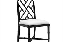 Updated Kitchen & Cottage Decor / Kitchen tables, chairs, mirrors, porcelain, and unusual accessories