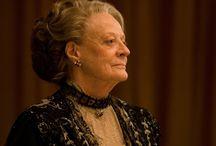 Best of British- period drama / by Lynne Pearson