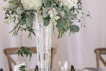 Wedding Floral Ideas