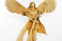 Paper and Art of Papercraft / Carta e ...