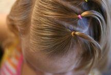 Haare /Frisuren