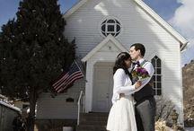 Winter Weddings / Winter wedding ideas from Crystaline Photography & Video