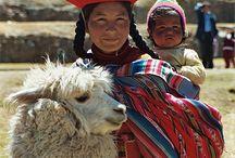 Perou / Découvrez nos inspirations sur les voyages au Pérou.