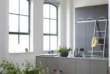 Keuken / Ideeën voor thuis