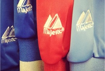 Pinned by Fans / Authentic and fashion-forward styles pinned by fans.  / by Majestic Athletic