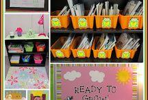 NTIP sharing / Sharing board for New Teachers!