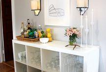 Mieszkanie: Salon