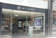 MISSHA MUNICH / Neueröffnung des deutschlandweit 2. MISSHA Stores!  Leopoldstraße 78