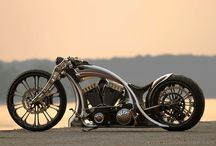 Harley-castum