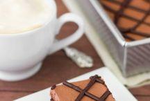 Bars/ Brownies