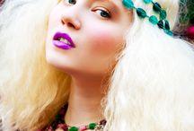 Faces / by Alicia Munro