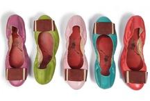 Flats : casual. dressy. comfy. / by nim pangsapa