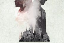 Dramione / I love Dramione! Draco and Hermione is so cute! Dramione is a part of my heart...