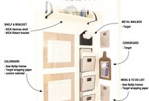 domeček kuchyň
