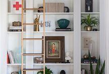 indoor storage ideas