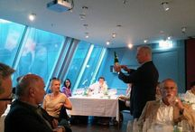 6th event in Wien - June 27, 2014 / Prosecco Primo Franco vertical tasting at WEIN & CO, Mariahilfer Straße, Wien.