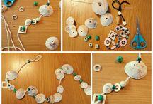 Home crafts deco