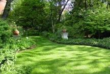 Tudor Place Gardens / by Tudor Place