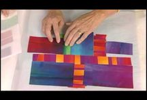 quilting / by Lis Johnson