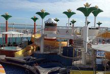 I love cruises :D / by Kt Morrison