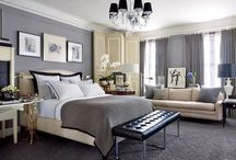 2 master bedroom home designs