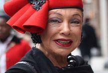 Maviniza hat